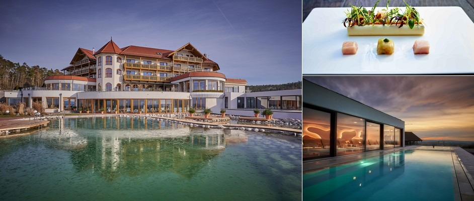 Der Birkenhof Spa & Genuss Resort